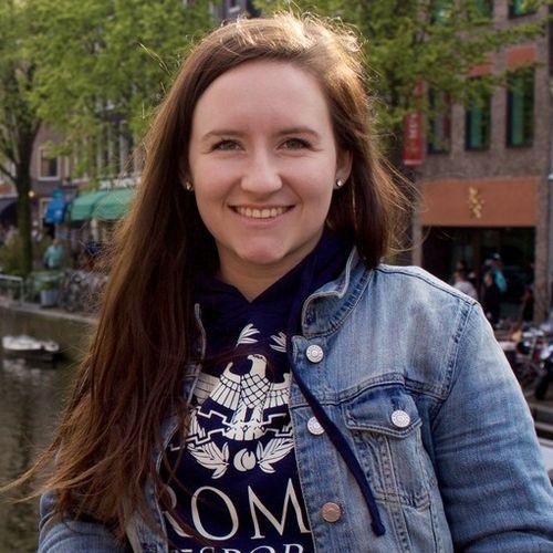 Canadian Nanny Provider Mélanie D's Profile Picture