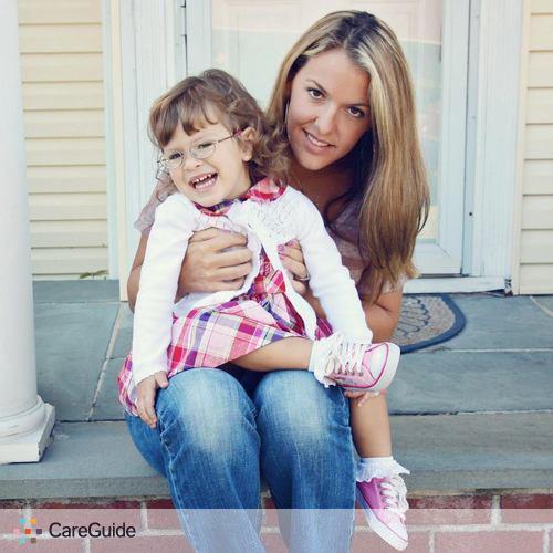 Child Care Provider Tracy Sandoval's Profile Picture