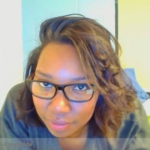 House Sitter Provider Kayla Person's Profile Picture