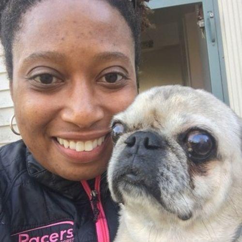 House Sitter Provider Liza Clark's Profile Picture