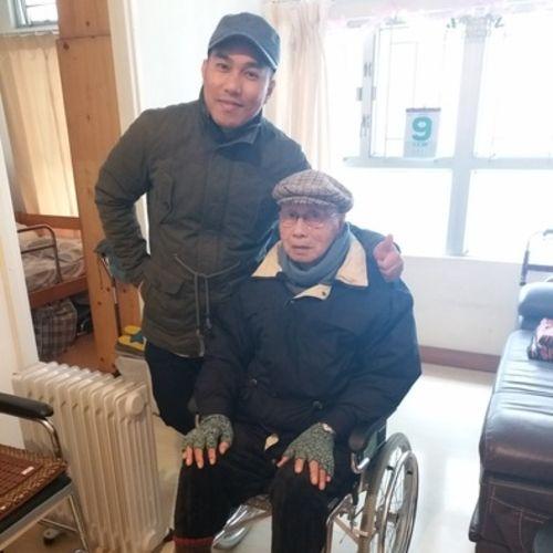Elder Care Provider Reymundo M Gallery Image 3