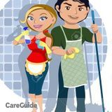 House Cleaning Company, House Sitter in Hartford
