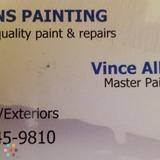 Painter in Oklahoma City
