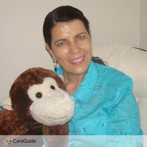 Child Care Provider Sirlene P's Profile Picture