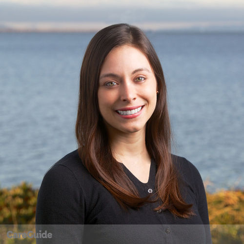Child Care Provider Casandra Espinoza's Profile Picture