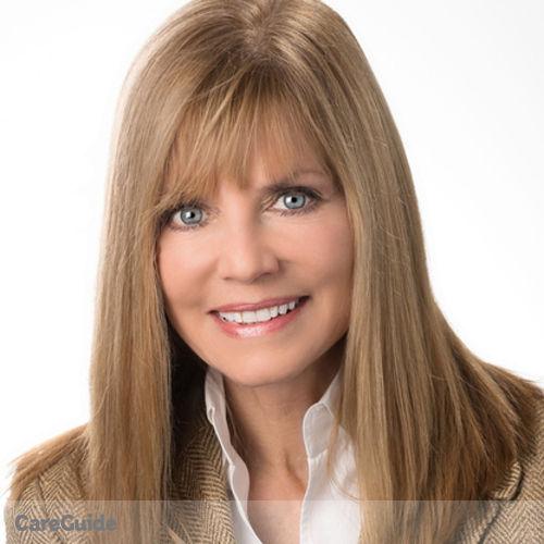 Pet Care Provider Deb Halsey's Profile Picture