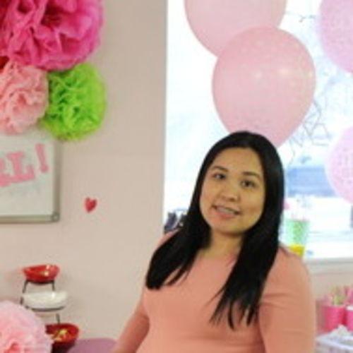Canadian Nanny Provider Eufeliza Dancel's Profile Picture