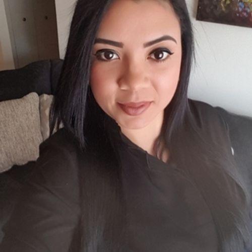 Child Care Provider Keyla A's Profile Picture