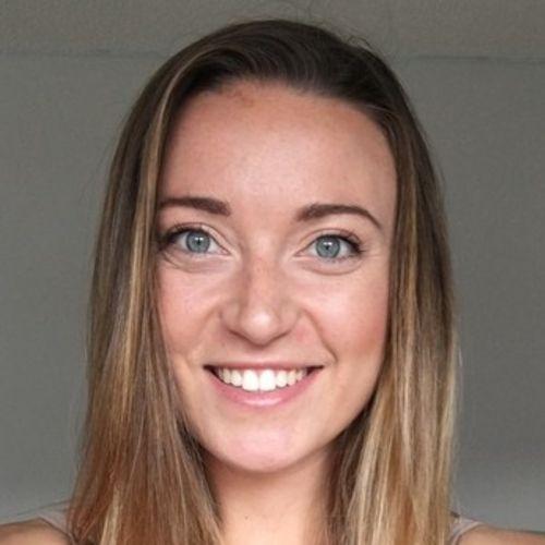 Canadian Nanny Provider Alex W's Profile Picture