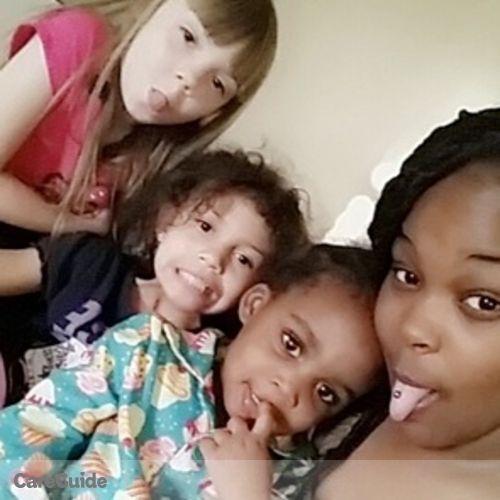 Child Care Provider Destiny Tobler's Profile Picture