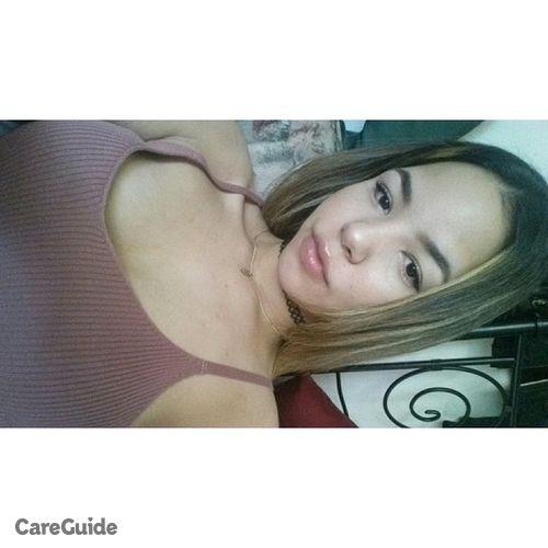Canadian Nanny Provider Dahlia June's Profile Picture