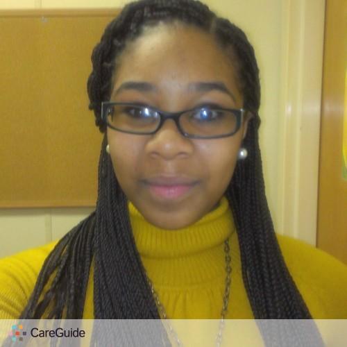 Child Care Provider Keionna J's Profile Picture