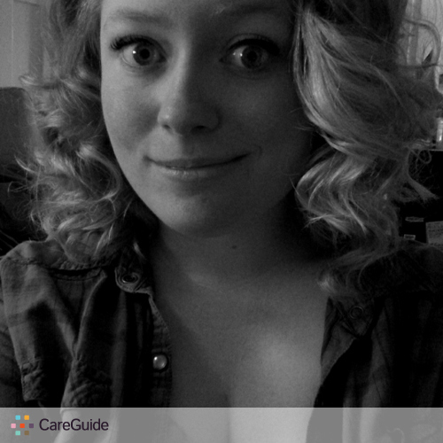 Pet Care Provider Ciara D's Profile Picture