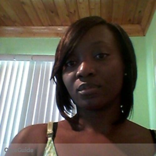 Canadian Nanny Provider Nekeisha Sterling's Profile Picture