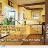 House Cleaning Company, House Sitter in Grande Prairie