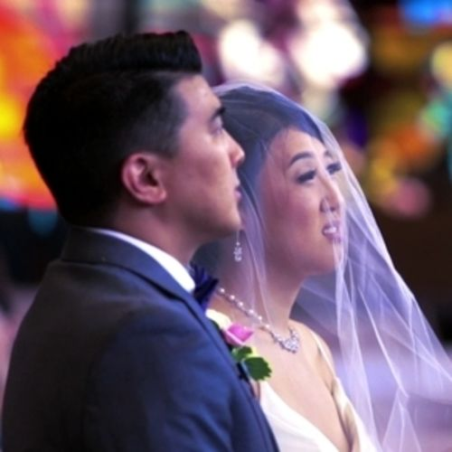 Videographer Provider I Do Wedding Video Gallery Image 2