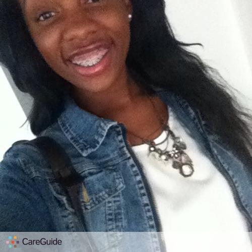 Child Care Provider Aisha Burwell's Profile Picture
