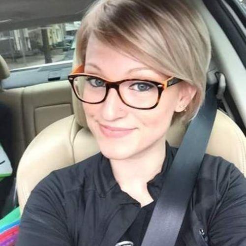 Canadian Nanny Provider Tiffany Orvis's Profile Picture