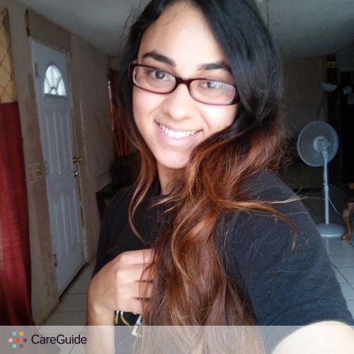 Child Care Provider Irania Rascon's Profile Picture