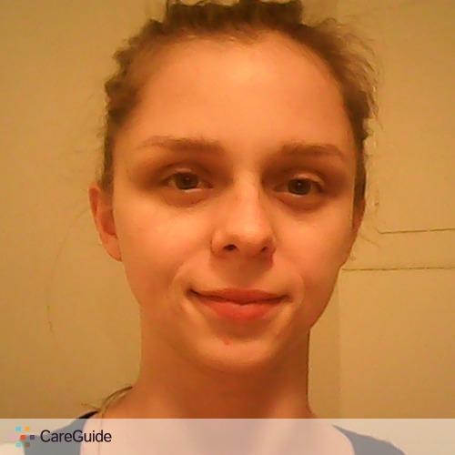 Child Care Provider Kayla Bealmear's Profile Picture