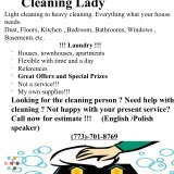 Housekeeper in Naperville