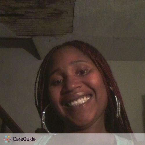 Housekeeper Provider Shenita Carson's Profile Picture