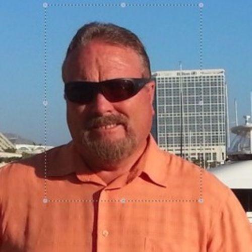 House Sitter Provider Rick E's Profile Picture