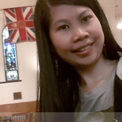 Canadian Nanny Provider Jo-Anne Sim's Profile Picture