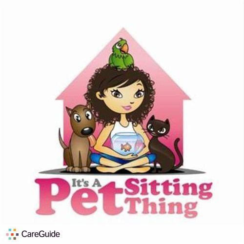 Pet Care Provider Jessica Miller's Profile Picture