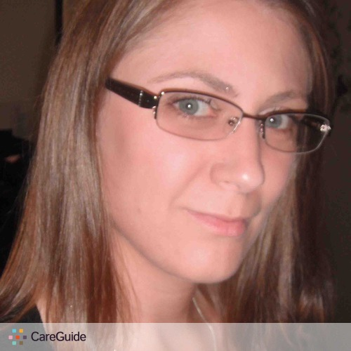 Child Care Provider Jennifer Elliott's Profile Picture