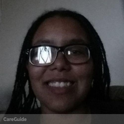 Pet Care Provider Netia B's Profile Picture