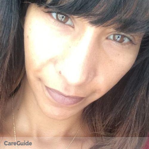 Child Care Provider Shandrea Gilchrist's Profile Picture