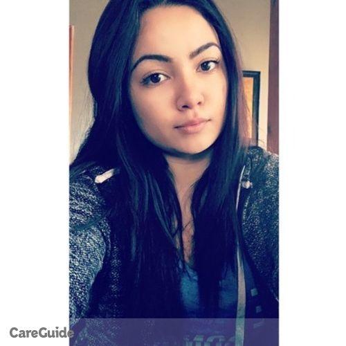 Housekeeper Provider Priscila D's Profile Picture