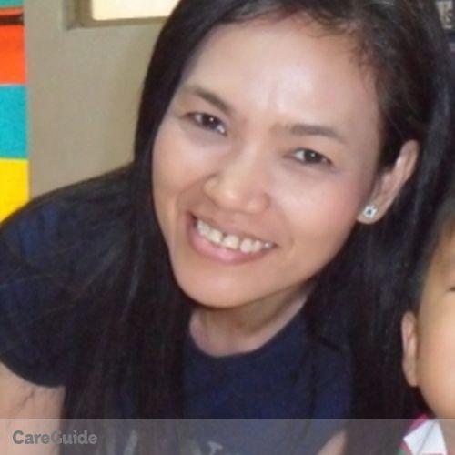 Canadian Nanny Provider Esmeralda Lugo's Profile Picture