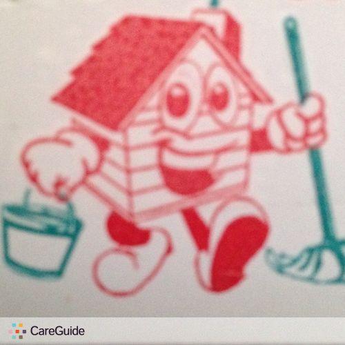 Housekeeper Provider Jonas Gonzalez's Profile Picture