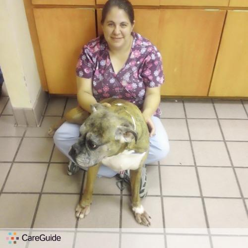 Pet Care Provider Amanda Seigler Gallery Image 1