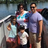 Caring family seeks nanny for August in mid-town Toronto