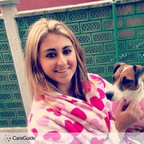 Pet Care Provider Laura Golubic's Profile Picture