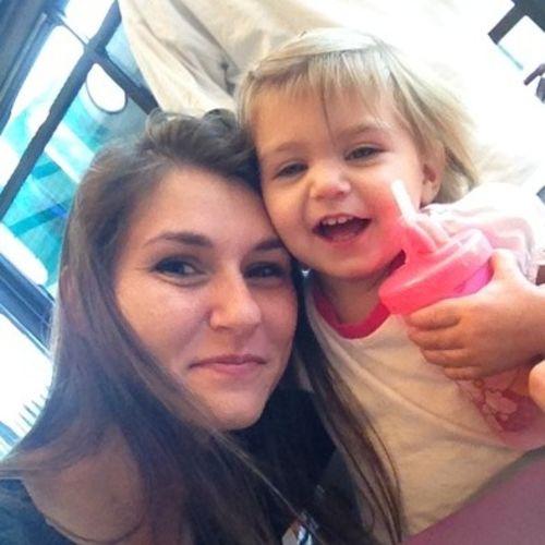 Child Care Provider Tanya A's Profile Picture