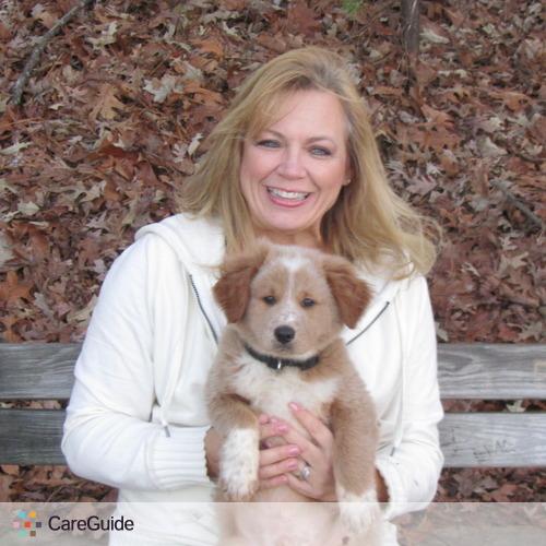 Elder Care Provider April J's Profile Picture