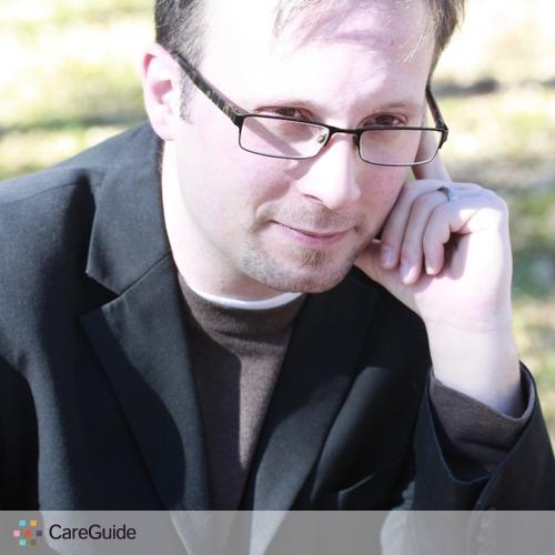 Videographer Provider Ryan Brewer's Profile Picture