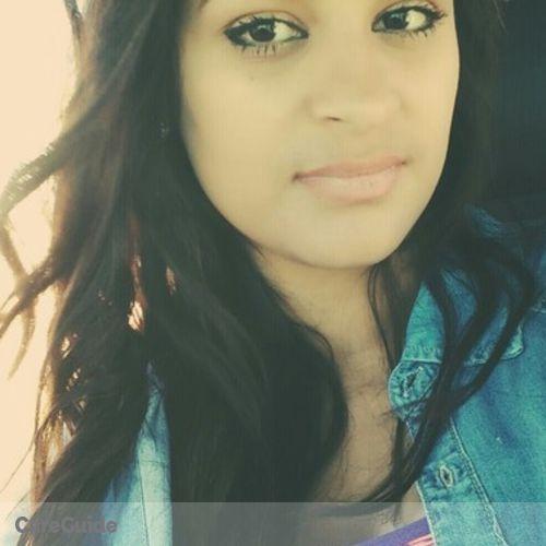 House Sitter Provider Eliana Molina's Profile Picture