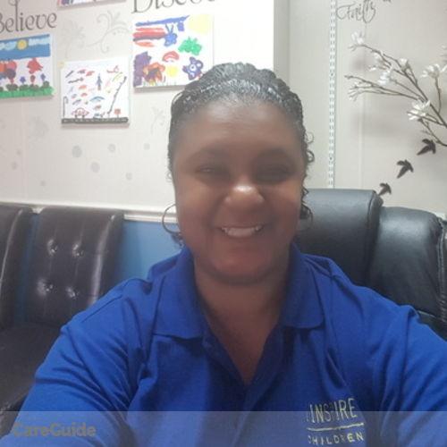 Child Care Provider Elizabeth Walters's Profile Picture