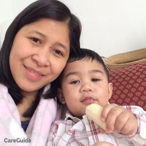 Housekeeper Provider Shari-Ann B's Profile Picture