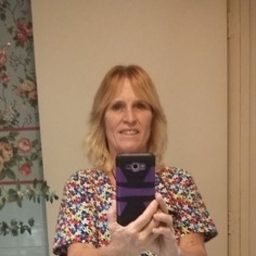 Elder Care Provider Kimberly W's Profile Picture