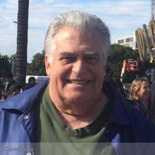Elder Care Job Dennis Simpson's Profile Picture
