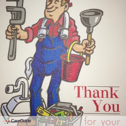 Plumber Provider Javier Cortina's Profile Picture