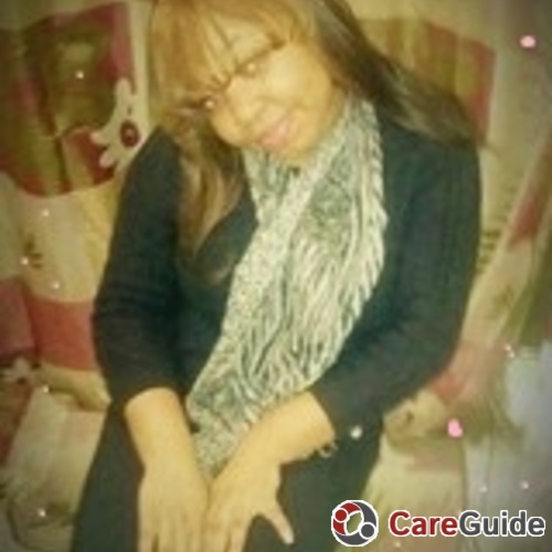Child Care Provider Malaysia Salene's Profile Picture