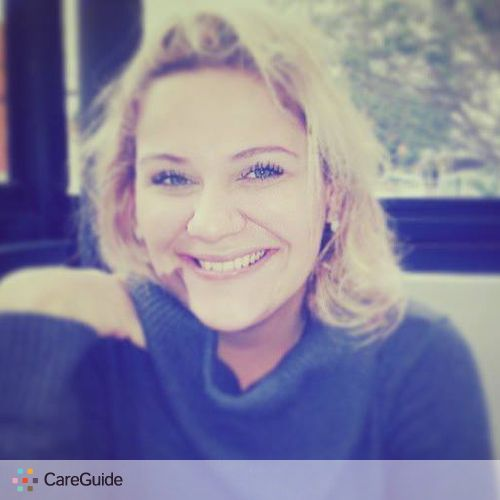 Child Care Provider Haryssa Teixeira de souza's Profile Picture