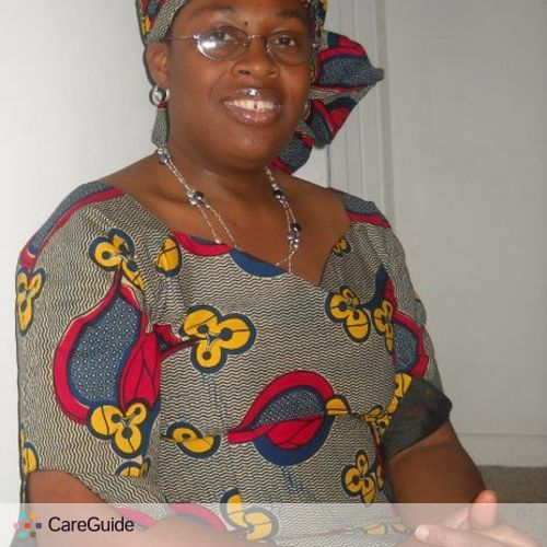 Child Care Provider Joyce Obele's Profile Picture
